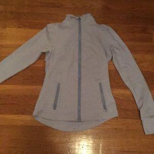Lilac Lululemon define Jacket. Worn once
